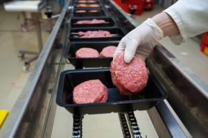 Meat packer