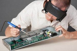 Engineering Services & Electrical Equipment Certification