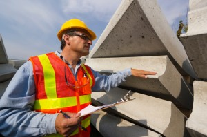 Concrete & Construction Certification