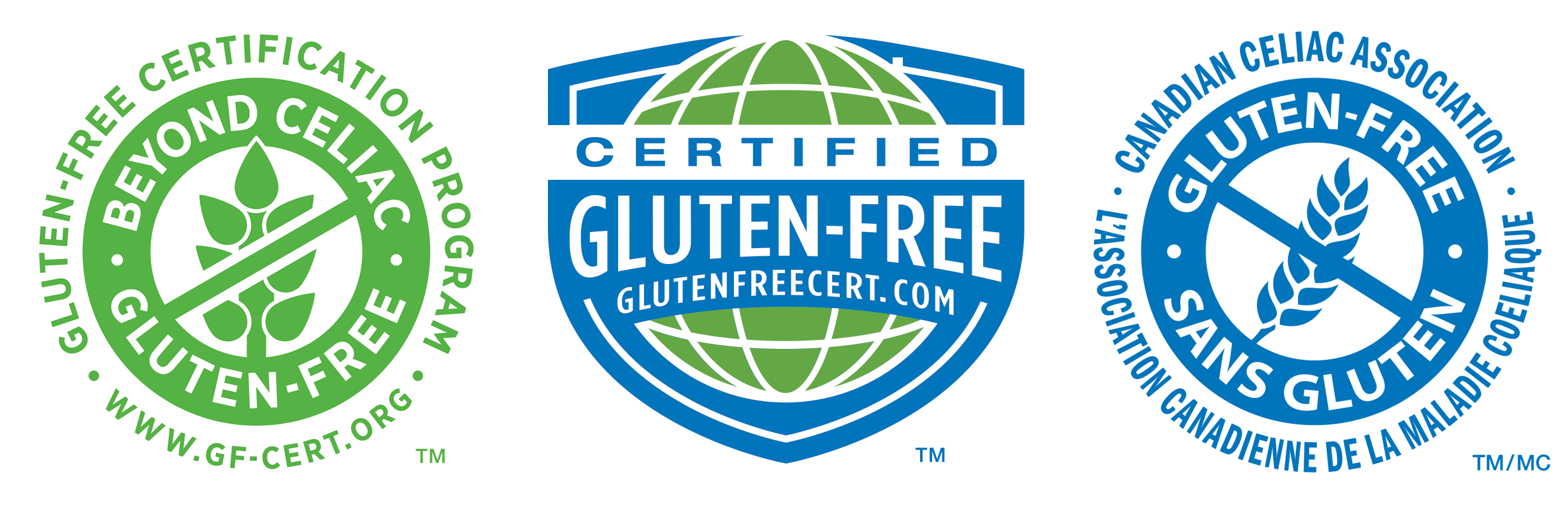 Gluten Free Certification Eagle Certification Group